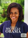 ESSENCE-A SALUTE TO MICHELLE OBAMA