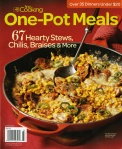 Fine Cooking-One-Pot Meal