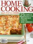 HOME COOKING WITH PAULA DEEN