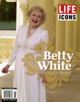 Life Icons-Betty White