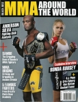 MMA AROUND THE WORLD