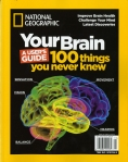 NATIONAL GEOGRAPHIC-YOUR BRAIN
