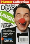 READERS DIGEST-HUMOR COLLECTION