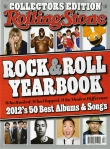 ROLLING STONE ROCK & ROLL YEARBOOK