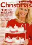 Sandra Lee Christmas