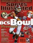 SPORTS ILLUSTRATED BCS BOWL PREVIEW