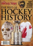 The Hockey News- The Best of Hockey History