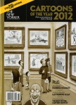 The New Yorker-Cartoons of the year