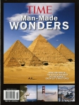 TIME MAN-MADE WONDERS