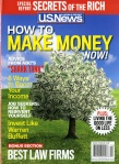 U.S. News-How to make money now