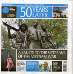USA TODAY-50 Years Later