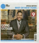 USA TODAY- BEST OF NEW YORK