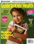 USA TODAY-GUIDE TO KIDS' HEALTH