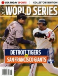 USA TODAY SPORTS-2012 World Series