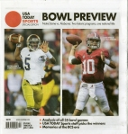 USA TODAY SPORTS BOWL PREVIEW
