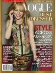 Vogue Best Dressed