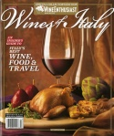 Wine Enthusiast-Wines of Italy