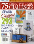 75CreativeCardChallenges