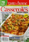 New!CasserolesRecipeCards