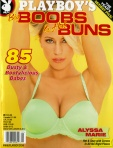 Playboy's Big Boobs & Hot Buns