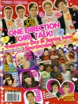 Teen Dream Presents One Direction Girl Talk