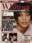 WhitneyOneYearAfterTheLossOfALegend