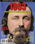 1863 The Year of Grief and Glory