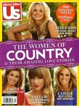 Collector's Editor The Women of Country Their Amazing Love Stories
