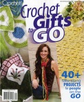 Crochet-Crochet gifts to Go