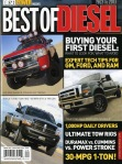 DIESEL POWER PRESENTS BEST OF DIESEL