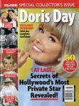 Globe Special Collector's Issue- Doris Day
