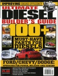 Improving Engine Efficiency Untimate Diesel Builder's Guide