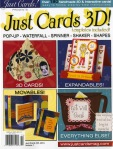 Just Cards Presents Just Cards 3D