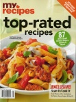 MY RECIPES TOP-RATED RECIPES