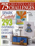 Paper Crafts- 75 Creative Cards Challenges