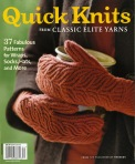 Quick Knits fom Classic Elite Yarns