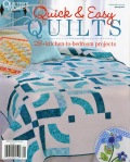 Quilter's World-Quick & Easy Quilts