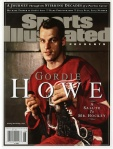 SPORTS ILLUSTRATED PRESENTS GORDIE HOWE