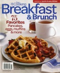 THE BEST OF FINE COOKING-BREAKFAST & BRUNCH