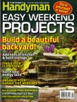 The Handyman- Easy Weekend Projects