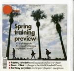 USA TODAY Spring Training Preview