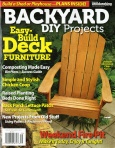 Backyard DIY Projects
