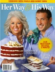 Cooking With Paula and Bobby Deen-Her Way & His Way