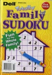Dell Totally Family Sudoku