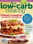 From the Editors of Diabetic Living Low-Carb Cooking