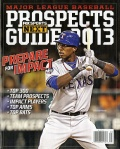 Major League Baseball Prospects Guide 2013