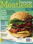 Makeovers Meatless