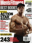 Men's Fitness Best Bodies