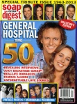 Soap Opera Digest General Hospital turns 50