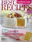 Southern Lady- Brest Recipes